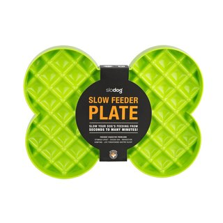 Slow Feeder Plate (SloDog)