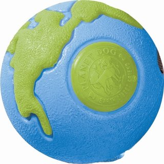 Orbee-Tuff Orbee Ball Blue/Green